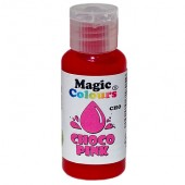Magic Colours Choco Gel - Pink 32g