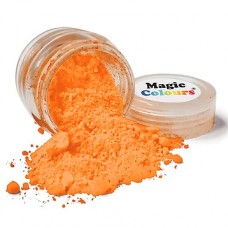 Magic Colours Petal Dust – Pumpkin