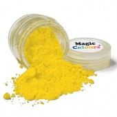 Magic Colours Petal Dust – Summer Yellow