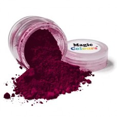 Magic Colours Petal Dust – Aubergine