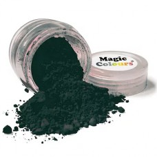 Magic Colours Petal Dust – Coal Black