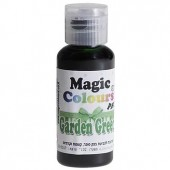 Magic Colours Pro Garden Green Gel 32g