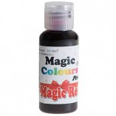 Magic Colours Pro Magic Red Gel 32g
