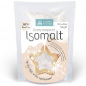 Large Squires Ready Tempered Isomalt - Colourless 500g