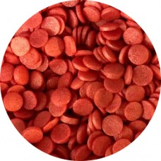 Red Glimmer Confetti 70g