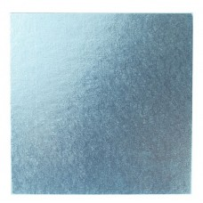 Square Baby Blue 12""