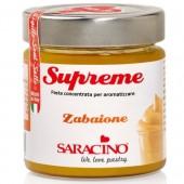 Saracino Zabaglione Paste Flavour 200g