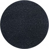 Black Mini Pearls 80g