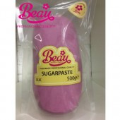 Beau Lilac Sugarpaste 500g