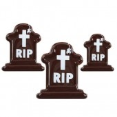 Belgian Chocolate Tombstones Box/109