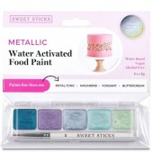 Under The Sea Mini Palette by Sweet Sticks