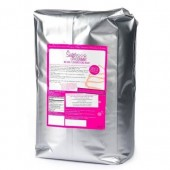 Sugar & Crumbs Bulk White Chocolate & Raspberry Icing Sugar 5kg