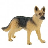German Shepherd Dog Topper