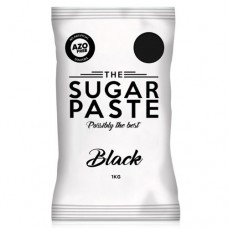 1kg - THE SUGAR PASTE™ Black