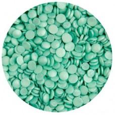 Turquoise Glimmer Confetti 70g