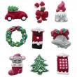 Bulk Buy Edible Christmas Decorations