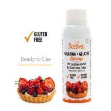 Decora Gelatin Spray 125ml
