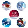 Edible Christmas Images