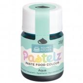 Squires Pastelz Paste Colours - Aqua