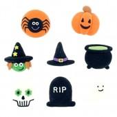 Bulk Buy Halloween Collection Box/72