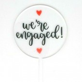 Baby Paddle - Clear We're Engaged