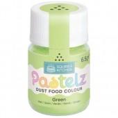 SK Pastelz Dust Colours - Green