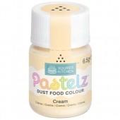 SK Pastelz Dust Colours - Cream
