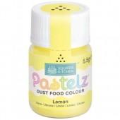 SK Pastelz Dust Colours - Lemon