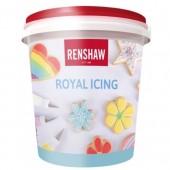 Renshaw Royal Icing -White 400g