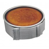 "PME Level Baking Belt 32"" x 4"" High"