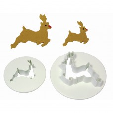 PME Reindeer Cutters Set/2