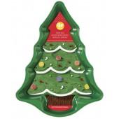 Wilton Non-Stick Christmas Tree Cake Tin
