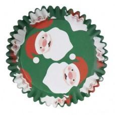 PME Christmas Santa Buncases Pk/30