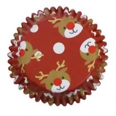 PME Christmas Reindeer Buncases Pk/30