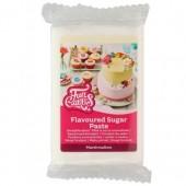 FunCakes Flavoured Fondant - Marshmallow- 250g