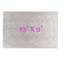 "13"" x 9"" Double Thick Card (3mm)"