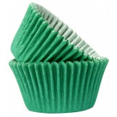 Doric Dark Green Buncases Pk/50