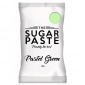 1kg - THE SUGAR PASTE™ Pastel Green