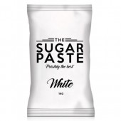 1kg - THE SUGAR PASTE™ White