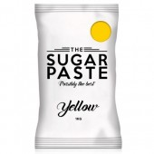 1kg - THE SUGAR PASTE™ Yellow