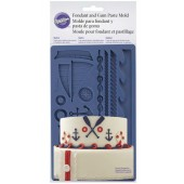Wilton Nautical Mould