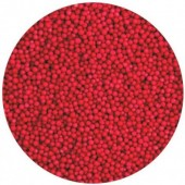 Red Mini Pearls 80g