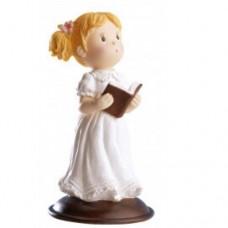Dekora Communion Girl Topper