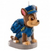 PAW Patrol Chase Candle