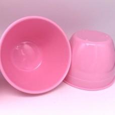 3 Pint (1.7L) Pudding Bowl - Pink