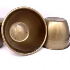 2 Pint (1.14L) Pudding Bowl - Gold