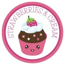 Strawberries & Cream Icing Sugar 500g