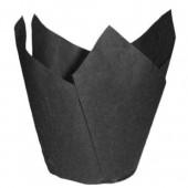Black Tulip Muffin Wraps Pk/200