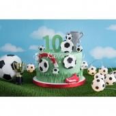 Karen Davies Football Cookie Mould