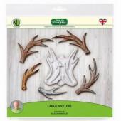 Katy Sue - Large Antlers